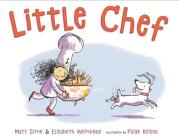 Little Chef Cover Image