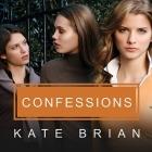 Confessions Lib/E Cover Image