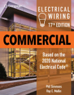 Electrical Wiring Commercial Cover Image