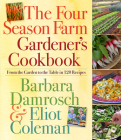 The Four Season Farm Gardener's Cookbook Cover Image