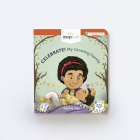 Celebrate! My Growing Family Cover Image