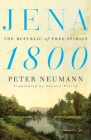 Jena 1800: The Republic of Free Spirits Cover Image