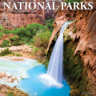 National Parks 2021 Wall Calendar Cover Image