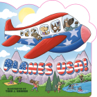 Planes USA! Cover Image