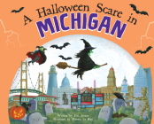 A Halloween Scare in Michigan Cover Image