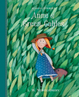 Anne of Green Gables (Classic Stories) Cover Image