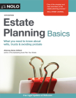 Estate Planning Basics Cover Image