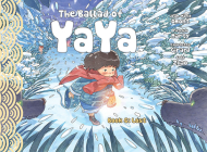 The Ballad of Yaya Book 6: Lost Cover Image