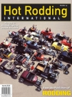 Hot Rodding International #13: The Best in Hot Rodding from Around the World Cover Image