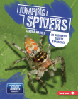 Jumping Spiders: An Augmented Reality Experience Cover Image