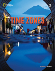 Time Zones 2 with Online Practice and Student's eBook Cover Image