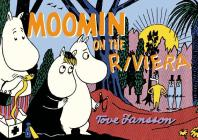 Moomin on the Riviera Cover Image
