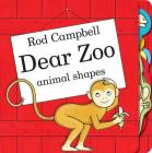 Dear Zoo Animal Shapes (Dear Zoo & Friends) Cover Image
