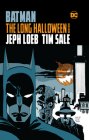 Batman: The Long Halloween Deluxe Edition Cover Image