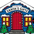 Search and Find: Santa's Gifts: A novelty book Cover Image