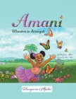 Amani Wanders In Serengeti Cover Image