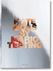 Kate Moss by Mario Testino Cover Image