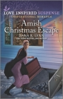Amish Christmas Escape (Amish Country Justice #12) Cover Image