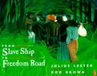 From Slave Ship to Freedom Road Cover Image
