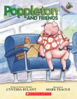 Poppleton and Friends: An Acorn Book (Poppleton #2): An Acorn Book Cover Image