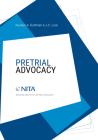 Pretrial Advocacy Cover Image