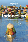 Lonely Planet Indonesian Phrasebook & Dictionary Cover Image