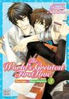 The World's Greatest First Love, Vol. 3 (The World's Greatest First Love #3) Cover Image