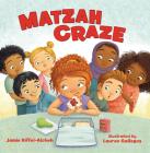 Matzah Craze Cover Image