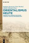 Orientalismus heute Cover Image