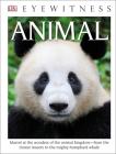 Animal ( DK Eyewitness Books ) Cover Image