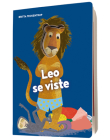 Leo Se Viste Cover Image