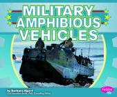 Military Amphibious Vehicles (Military Machines) Cover Image