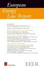 European Energy Law Report XI (European Energy Law Reports) Cover Image