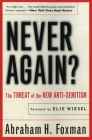 Never Again? Cover Image