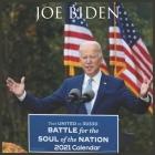 Joe Biden 2021 Calendar: Official U.S. President Wall Calendar 2021 Cover Image