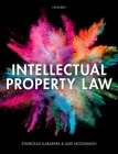 Intellectual Property Law Cover Image