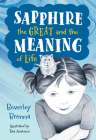Sapphire the Great and the Meaning of Life Cover Image