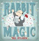 Rabbit Magic Cover Image
