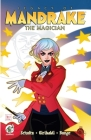 Legacy of Mandrake the Magician Cover Image