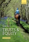 Trusts & Equity Cover Image