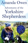 Adventures of the Yorkshire Shepherdess Cover Image