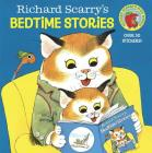 Richard Scarry's Bedtime Stories (Pictureback(R)) Cover Image