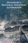 Missouri's Natural Wonder Guidebook Cover Image