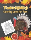 Coloring Books For Teen: Coloring Book for Teenagers Girls Boys Young Adults Ages 9-12 13-16 Detailed Designs for Relaxation & Mindfulness Get Cover Image