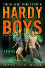 Haunted (Hardy Boys Undercover Brothers: Super Mystery) Cover Image