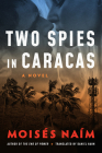 Two Spies in Caracas Cover Image