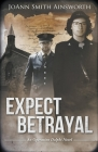 Expect Betrayal Cover Image