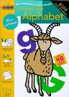 I Know the Alphabet (Preschool) (Step Ahead) Cover Image
