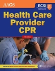 Health Care Provider CPR Cover Image