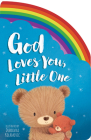 God Loves You, Little One Cover Image